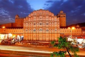 Hawa-Mahal-Palace-Jaipur-Monuments-Of-India